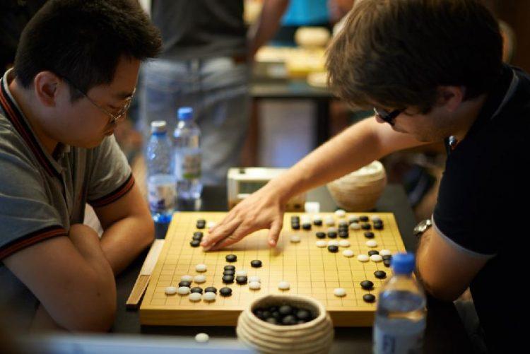 В следующем году якутяне примут участие в чемпионате мира по игре го во Владивостоке