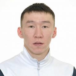 Созонов Алексей Гаврилович