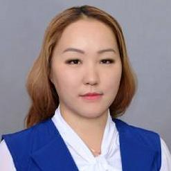 Ноговицына Матрена Степановна
