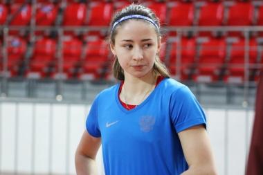 Диана Адасько