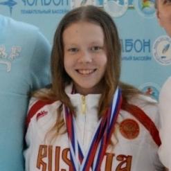 Валерия Милева