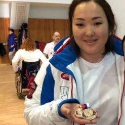 Степанида Артахинова