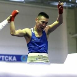 Денис Халдеев