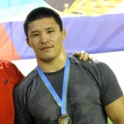 Игорь Софронеев