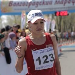 Сардана Трофимова